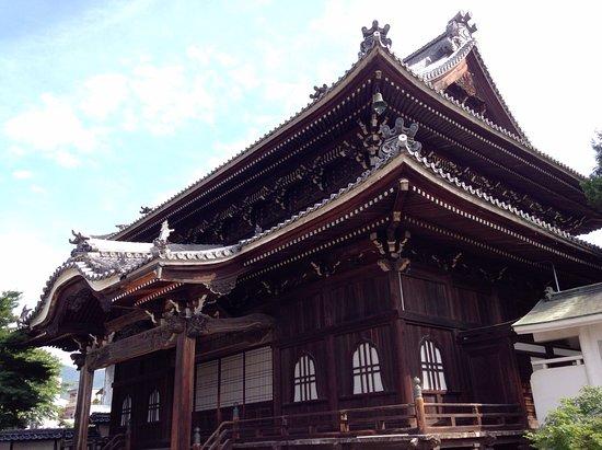 Shoeiji Temple