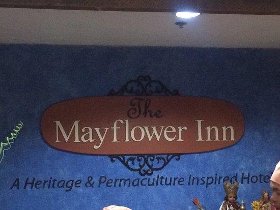Mayflower Pension: photo0.jpg