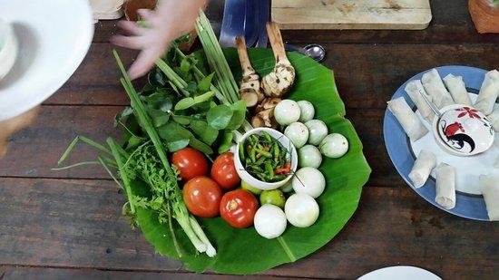 Saraphi, Таиланд: 20160720_110611_large.jpg