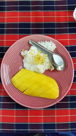 Saraphi, Tailandia: 20160720_123641_large.jpg