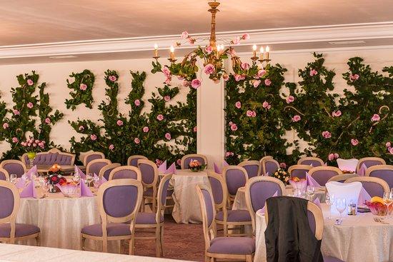interior salon de evenimente / rezervari si oferte pe www ...