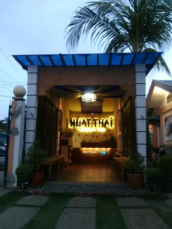 Nuat Thai Foot and Body Massage