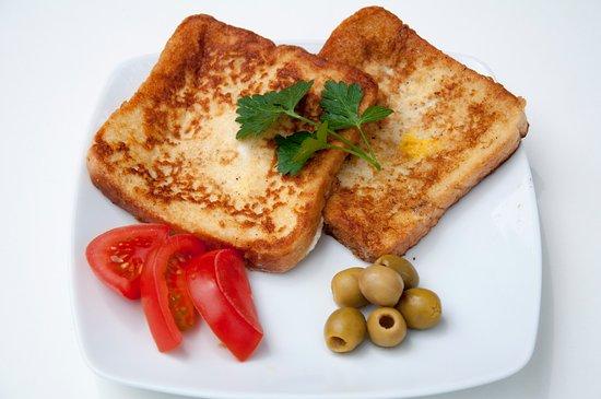 Провинция Валенсия, Испания: French toast