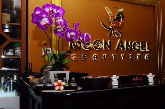 Moon angel beauty spa