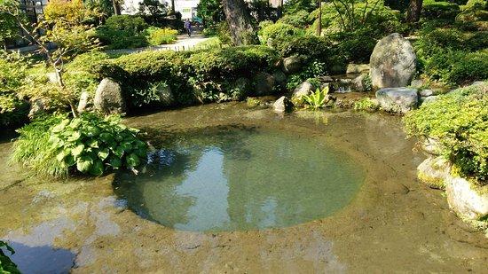 Tenshinji Temple Shookaku