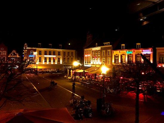 Hotel De Prins Sittard