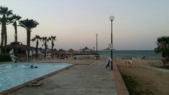 Ismailia, Egypten: مرحبا بكم في