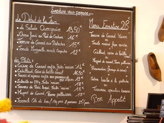 Alvignac, Frankrike: L'ardoise