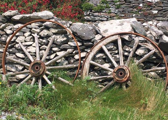 Greystones, Irlanda: Antiquity