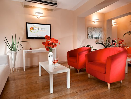 Hotel Estense #Hotel #Estense #BellariaIgeaMarina