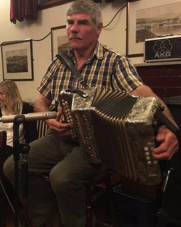 Greystones, Irlanda: Music