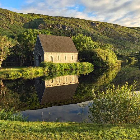 Greystones, ไอร์แลนด์: God's gracious beauty