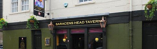 Saracens Head