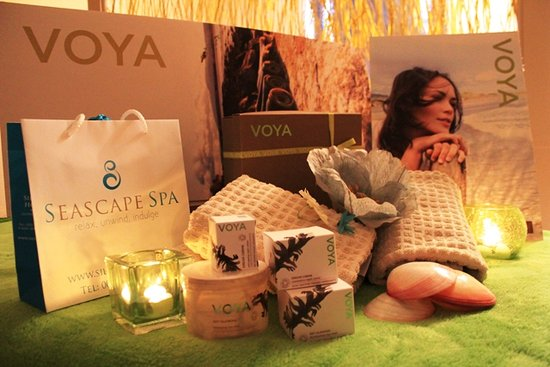 Letterkenny, Irlanda: Pamper Yourself At Seascape Spa