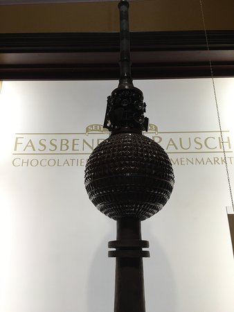 Fassbender & Rausch Chocolatiers am Gendarmenmarkt: photo5.jpg