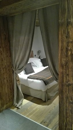 Chalet Hotel Hermitage Paccard: IMG_20160724_221651_large.jpg