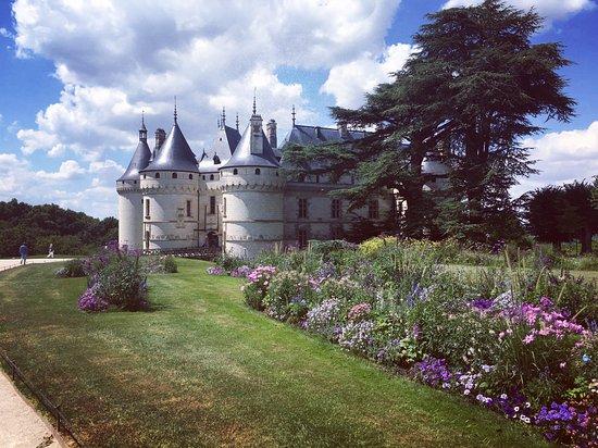 Chaumont-sur-Loire, فرنسا: Château de Chaumont sur Loire