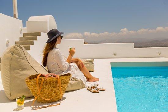 Naxian Utopia Luxury Villas & Suites