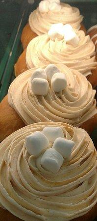 Fergus Falls, Μινεσότα: City Bakery