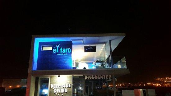 El Faro: Il Faro