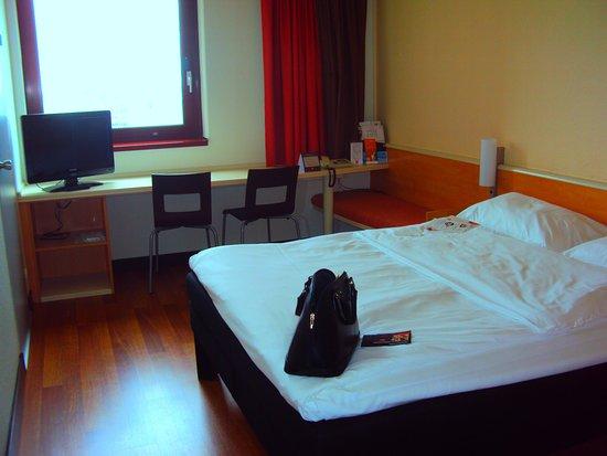 โรงแรมไอบิสวีน มารีอาอิลฟ์ ภาพ
