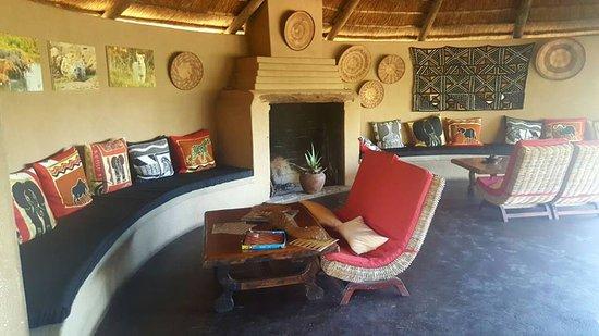 ティムババツィ・プライベート自然保護区 Image