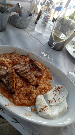 Delicious Authentic Deep Rooted Traditional Greek Cuisine