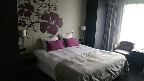 Van der Valk Hotel Brugge-Oostkamp: 20160723_145248_large.jpg
