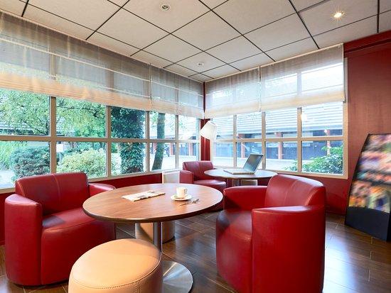 Villejuif, Francia: lounge