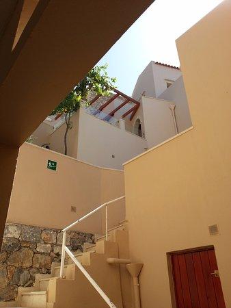Stefanos Village Hotel Photo