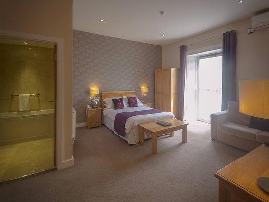 Par, UK: Family Guest Suite
