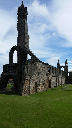 St Andrews Cathedral: 20160718_110501_large.jpg