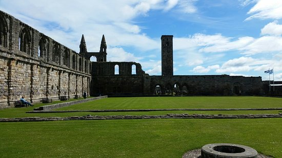 St Andrews Cathedral: 20160718_114100_large.jpg