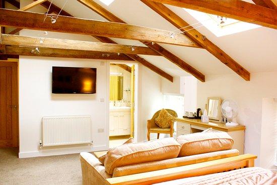 Par, UK: Guest Suite