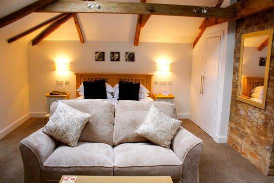 Par, UK: Luxury Guest Suite