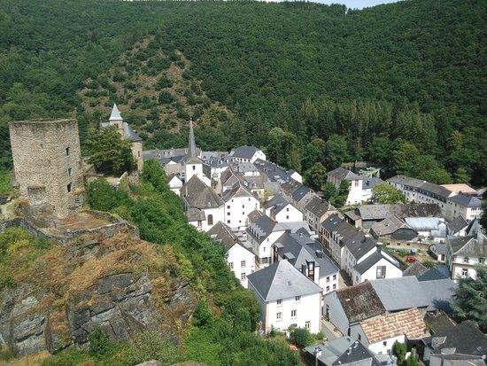 Chateau Esch-sur-Sûre
