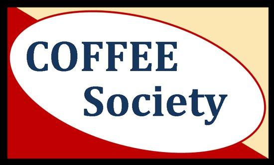 Coffee Society: Logo
