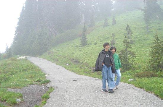 Wonderland Trail Photo