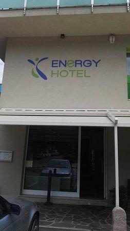 Calceranica al Lago, Italia: Energy Hotel