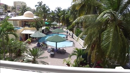 Atrium Beach Resort and Spa: 1 bedroom view