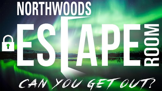 ‪Northwoods Escape Room‬