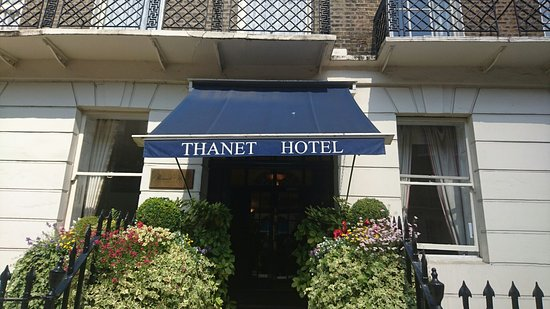 ‪‪Thanet Hotel‬: Thanet Hotel‬