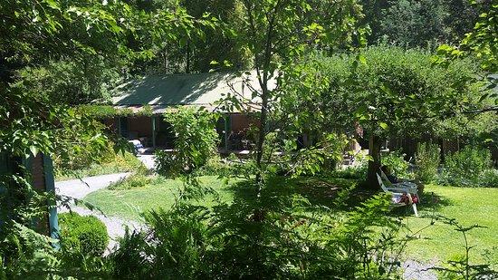 Orr Hot Springs Resort Photo