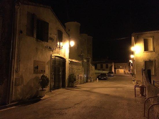 Malves-en-Minervois, France : Castelchambres, Chateau de Malves