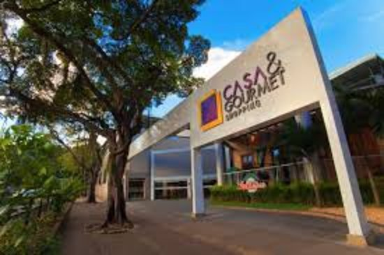 Casa & Gourmet Shopping