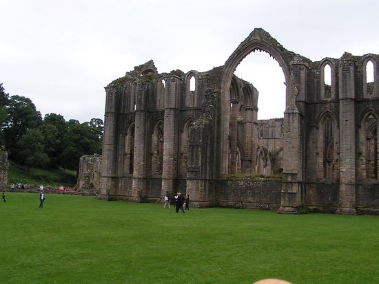 Fountains Abbey and Studley Royal Water Garden: photo4.jpg