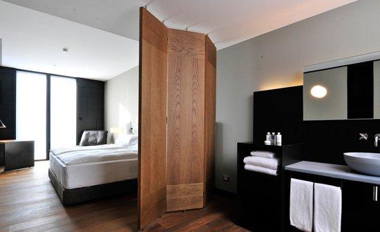 Alma Barcelona: Room