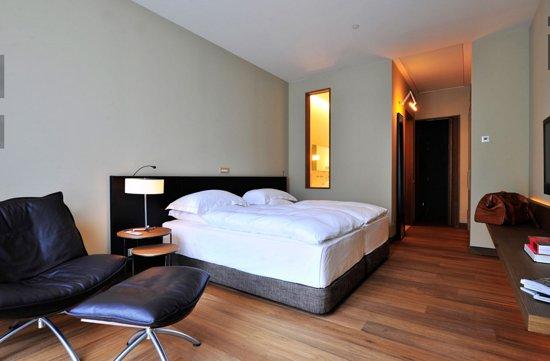 Alma Barcelona: Room 1