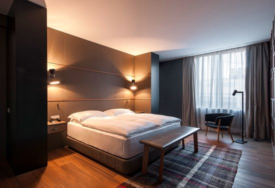 Alma Barcelona: Room 3