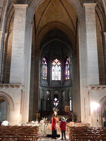 Eglise Notre-Dame de la Couture
